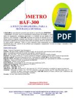 Folder BAF-300 ELEC