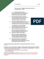 """Examen """"Ovidio"""" para 2º de ESO SOLUCIONADO"""