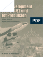 The Development of the B-52 and Jet Propulsion