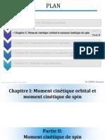 cours Mecanique quantique S6 Cha 1 Partie 2 2020-21