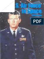 The U.S. Air Force in Space, 1945 to the 21st Century