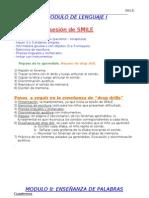 Mod 1 y 2 SMILE PASOS