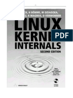 linux-kernels-internals