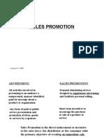 Sales Promotion 1