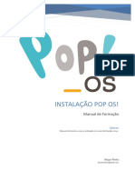 INSTALAR POP_OS!