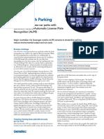 En Genetec City of Perth Parking Case Study
