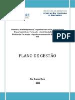 Caderno de Orientações Do PGP