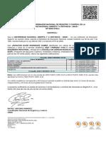 CERTIFICACIÓN ACADÉMICA III SEMESTRE JHONATAN DAVID RODRIGUEZ GOMEZ