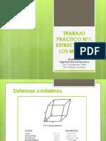 Presentación TP1