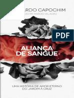 Alianca de Sangue_ Uma Historia - Leonardo Capochim