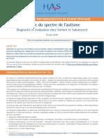 tsa_-_diagnostic_et_evaluation_chez_lenfant_et_ladolescent_2e_ligne_-_synthese
