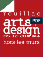Catalog Art and Design