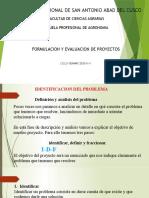 Formulación de Proyectos 5