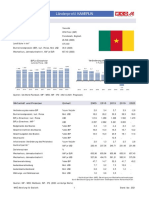 Länderprofil Kamerun