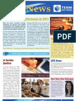 TermCoord Newsletter