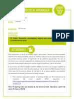 10-DBA10 uso del diccionario