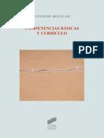 Competencias básicas y currículo (Síntesis educación) (Spanish Edition) by Antonio Bolívar (z-lib.org)