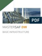Mastersaf_DW_Basic_Infrastructure