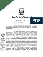 RD 022-2021-TP-De_Guía Técnica Ejecución de AII(1)