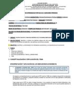 Guia Pedagogica No 2 Ciencias Economicas y Politicas 1101-2-3