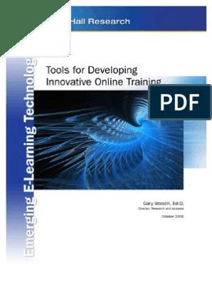 Emergingtechnologies2007 Educational Technology Grid Computing