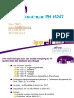 321915793 2 AFNOR Energies Audits Energetiques en 16247