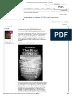 Desmontando La Versión OFICIAL Del Holocausto