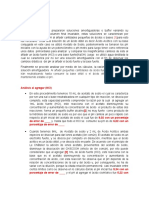 practica #1 resumen y analisis