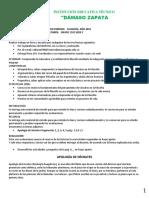 Guía 4 Filosofía Xiomara Carrillo g 1101 Año 2021
