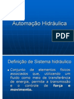 Automação Hidraulica