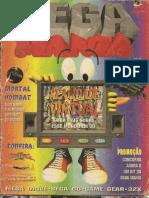 Sega Mania nº3