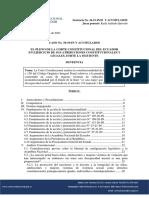 Sentencia ECUADor Abril21