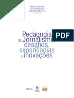 Pedagogia Do Jornalismo Ynp13q