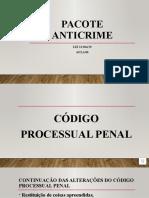 Pacote Anticrime - Aula 06