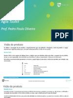 Apostila - Agile Toolkit