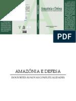 Amazônia e defesa