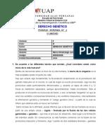 Trabajo 2 Derecho Genetico Marco Ninamango