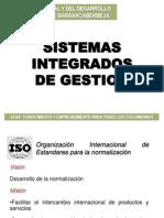 Introduccion Sistemas Integrados de Gestion 2011