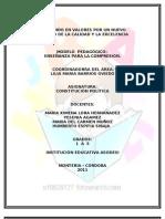 Plan Democracia 2011