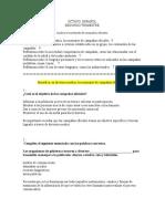 SEGUNDO GRADO DE SECUNDARIA_Analiza el contenido de campañas oficiales