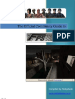 Official Community FPSC Guide