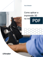 Como Aplicar a Impressao 3d Na Industria