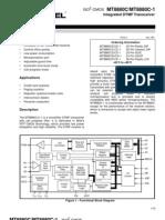 datasheet880dftm