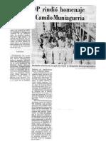 Camilo Muniagurria