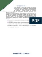 aldehidos y cetonas intro marco