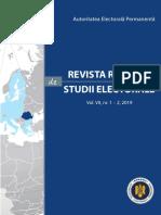Revista_Romana_de_Studii_Electorale_2019