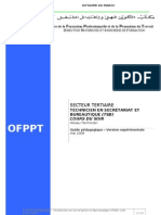 gestion commerail ofppt