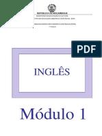 Módulo de Inglês - 9ª Classe [Www.escolademoz.com]