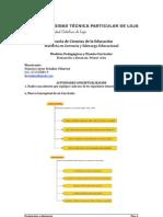 Modelos pedagógicos y diseño curricular - Evaluación a distancia