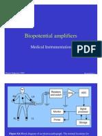 Bioamplifiers-2005